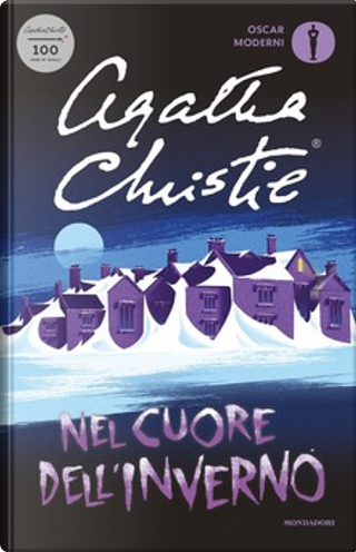 Nel cuore dell'inverno by Agatha Christie