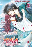 Yona - La principessa scarlatta vol. 2 by Mizuho Kusanagi