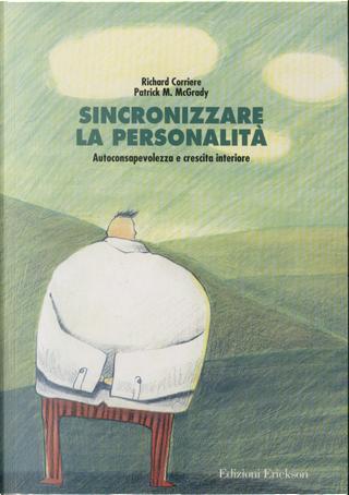 Sincronizzare la personalità by Corriere Richard, Patrick M. McGrady