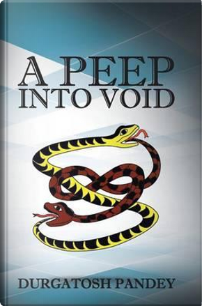 A Peep into Void by Durgatosh Pandey