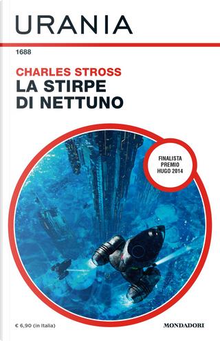 La stirpe di Nettuno by Charles Stross