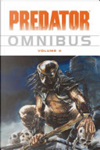 Predator Omnibus by Gordon Rennie