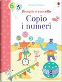 Copio i numeri. Ediz. a colori. Con gadget by Hannah Watson