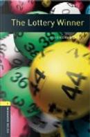 The Lottery Winner: 400 Headwords by Rosemary Border