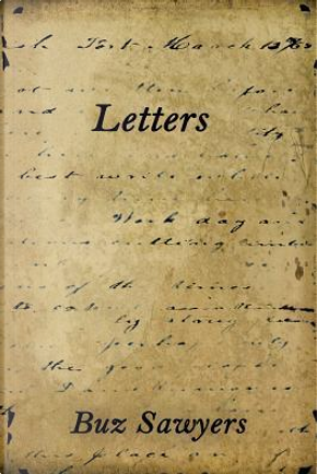 Letters by Buz Sawyers