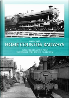Images of Home Counties Railways by Maurice Dart