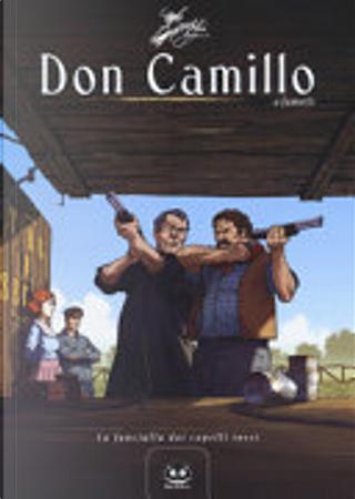 Don Camillo a fumetti vol. 13 by Davide Barzi
