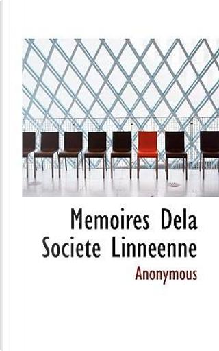 M Moires Dela Soci T Linn Enne by ANONYMOUS