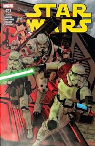 Star Wars #38 by Jason Aaron