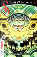 Sandman Universe vol. 10 by Dan Watters, Kat Howard, Nalo Hopkinson, Simon Spurrier