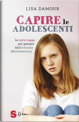 Capire le adolescenti by Lisa Damour