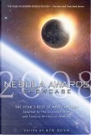 Nebula Awards Showcase 2008 by Egene Mirabell, Elizabeth Hand, Jack McDevitt, James Gunn, James Patrick Kelly, Peter S. Beagle
