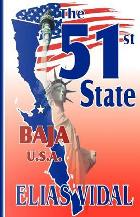 The 51st State by Elias Vidal