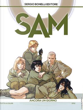 Orfani: Sam n. 12 by Roberto Recchioni