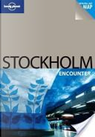 Stockholm Encounter by Becky Ohlsen