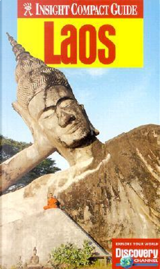 Insight Compact Guide Laos by Simon Robson