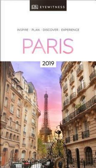 DK Eyewitness Paris by DK Travel