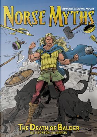 Norse Myths by Louise Simonson