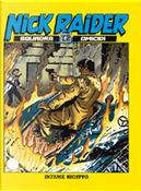 Nick Raider n. 93 by Alfredo Nogara, Renato Queirolo