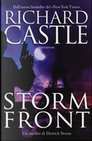Storm Front by Richard Castle