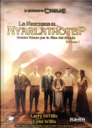 Le maschere di Nyarlathotep (2 vol.) by Larry DiTillio, Lynn Willis