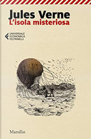 L'isola misteriosa by Jules Verne