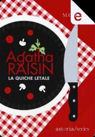 Agatha Raisin by M. C. Beaton