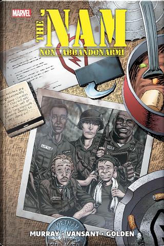 The 'Nam: Non abbandonarmi by Doug Murray