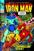 Marvel Masterworks: Iron Man vol. 6 by Allyn Brodsky, Archie Goodwin, Mimi Gold