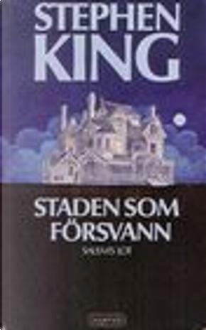 Staden som försvann by Stephen King