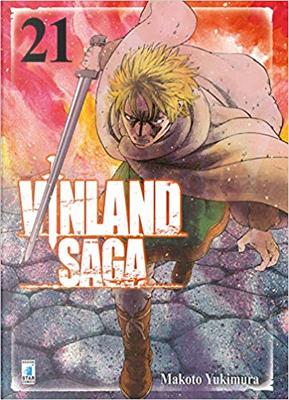 Vinland saga vol. 21 by Makoto Yukimura