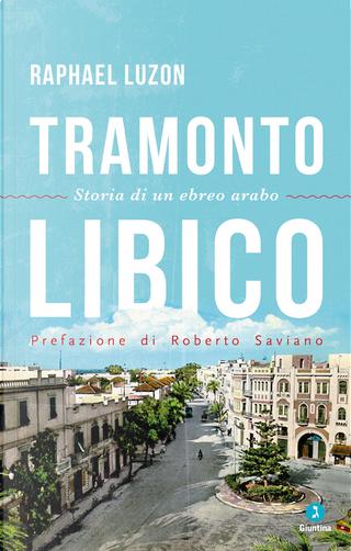 Tramonto libico by Raphael Luzon