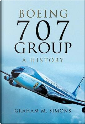 Boeing 707 Group by Graham M. Simons