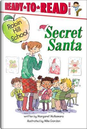 Secret Santa by Margaret McNamara