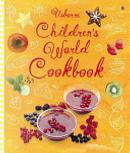 Children's World Cookbook by Angela Wilkes