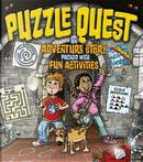 Puzzle Quest by Lisa Regan