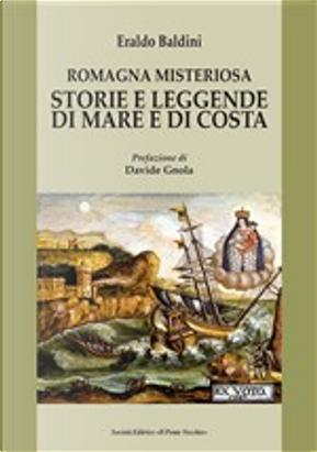 Storie e leggende di mare e di costa by Eraldo Baldini