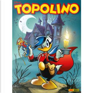 Topolino n. 3332 by Alessandro Sisti, Danilo Deninotti, Giorgio Fontana, Marco Gervasio, Matteo Venerus, Valentina Camerini
