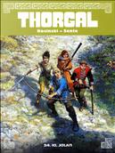 Thorgal n. 34 by Yves Sente