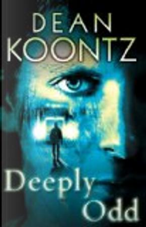 Deeply Odd by Dean R. Koontz