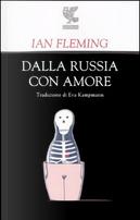 Dalla Russia con amore by Ian Fleming