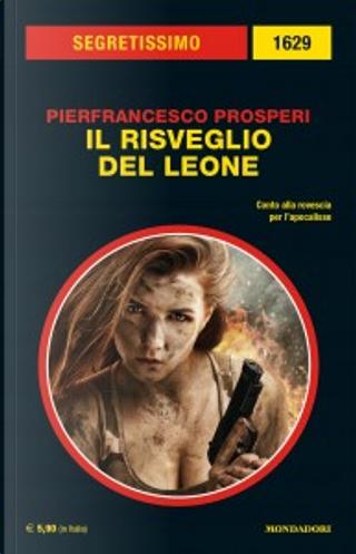 Il risveglio del leone by Pier Francesco Prosperi