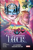 La potente Thor vol. 3 by Jason Aaron