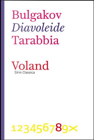 Diavoleide by Mikhail Bulgakov