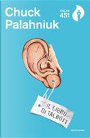 Il libro di Talbott by Chuck Palahniuk