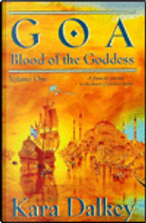 Goa by Kara Dalkey