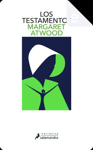 Los testamentos by Margaret Atwood