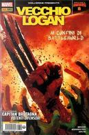 Wolverine n. 325 by Al Ewing, Brian Michael Bendis