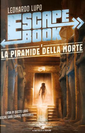 Escape Book by Leonardo Lupo