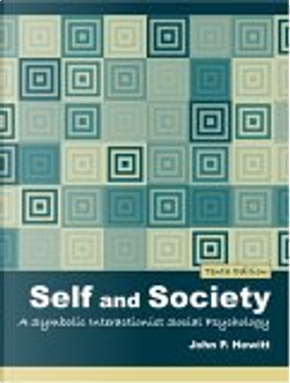 Self and Society by John Hewitt